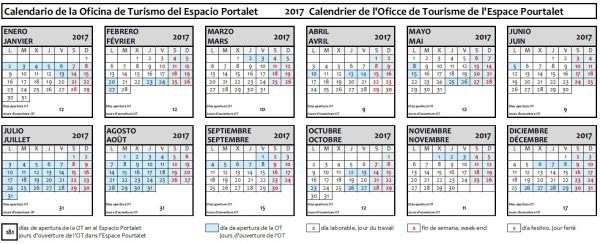 Calendario.OT.Portalet