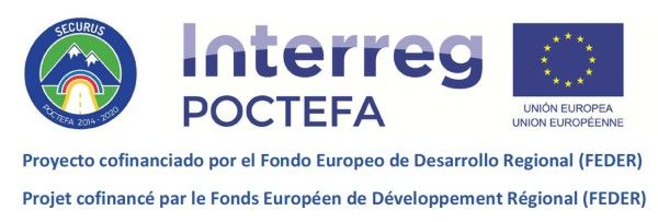 Logo SECURUS FEDER